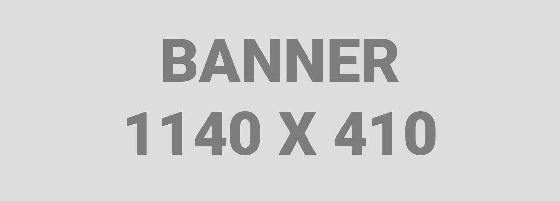 Banner 1140 x 410