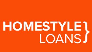 Homestyle Loan
