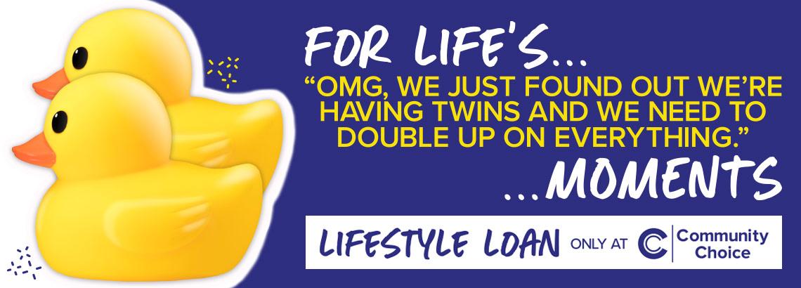 Lifestyle Loan