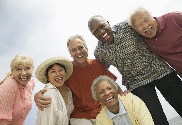 Seniors' Club
