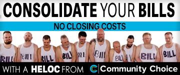 Consolidate Your Bills
